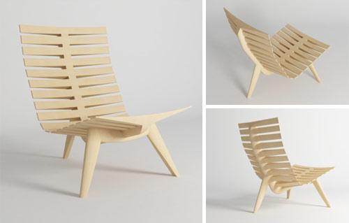 Flight Chair
