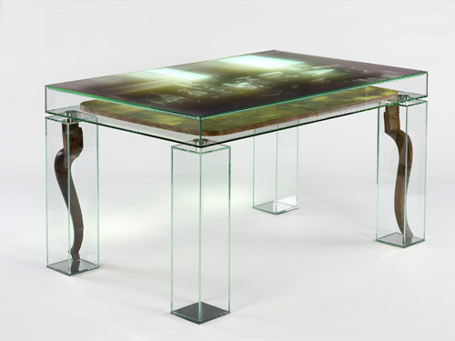 furniture with memory