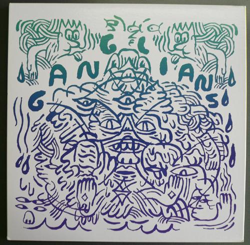 Music & Art: Current Favorite Album Designs