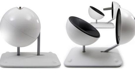 Globus Desk