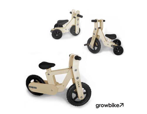 Grow Bike