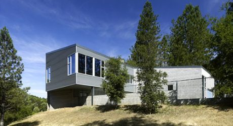 Kayak House in California by Ogrydziak/Prillinger