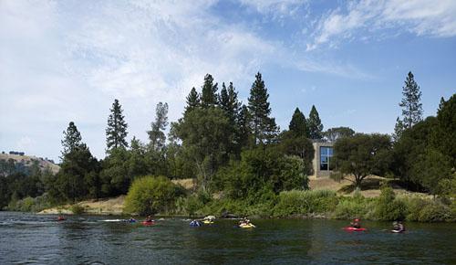 kayak-house