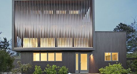 Mako House in New York by Bates Masi Home