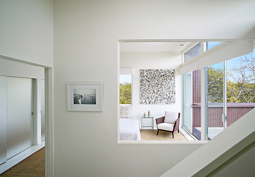 Mako House in New York by Bates Masi Home in architecture  Category
