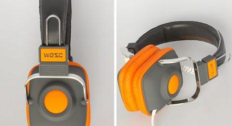Maraca Headphones