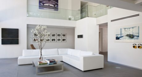 Miami Residence in Florida by Max Strang Architecture