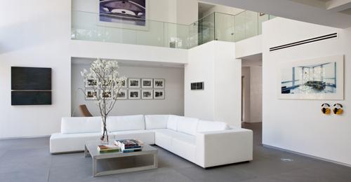 Architecture Interior Design Main Miami Residence In Florida By Max Strang