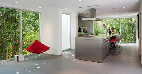 Miami Residence in Florida by Max Strang Architecture in main interior design architecture  Category