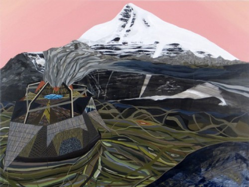 Paul Wackers in main art  Category