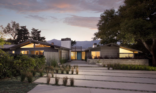 1426 Greenworth Place in California by DesignArc, Inc.