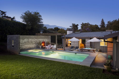1426 Greenworth Place in California by DesignArc, Inc. in main architecture  Category