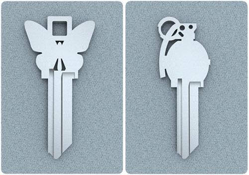 stat-keys