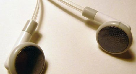 Headphones That Never Tangle