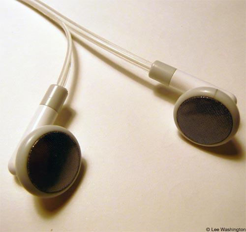 Headphones That Never Tangle