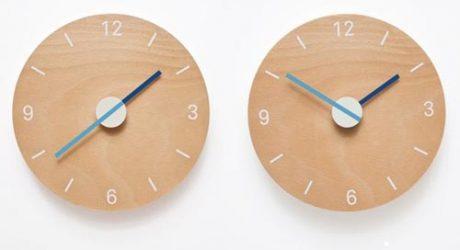 This Clock
