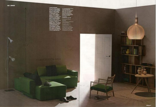 wallpaper mag house rules spread