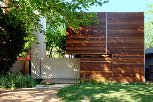 Wolfe Den in Texas by MJ Neal in architecture  Category