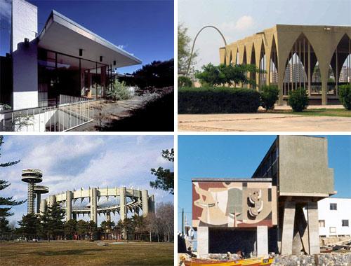 Modernism At Risk