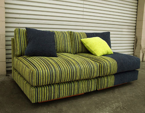 New LAXSofa from MASHstudios