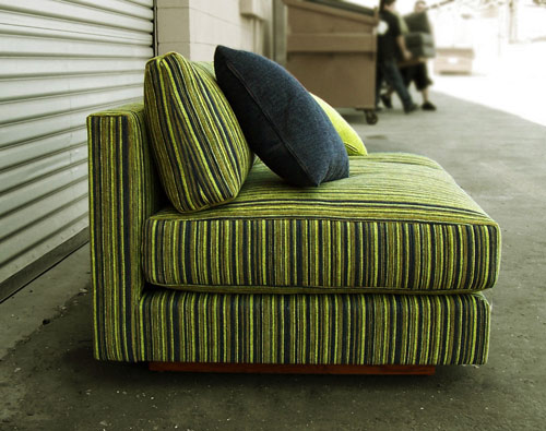 New LAXSofa from MASHstudios in main home furnishings  Category