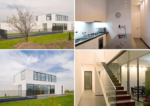 Casa Alvarez Marshall by Tidy Architects in main architecture  Category