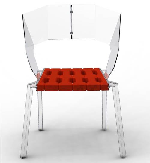 Blick Chair