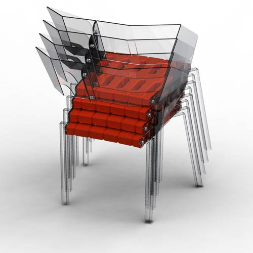 Blick Chair  in home furnishings  Category