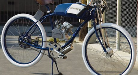 Derringer Cycles