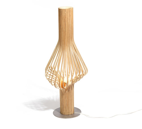 Diva Lamp in main home furnishings  Category