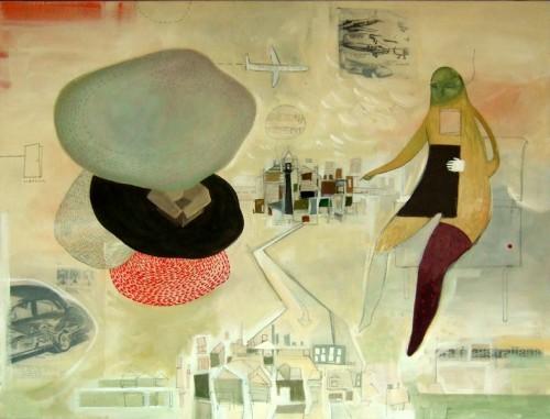 Felicita Sala in main art  Category