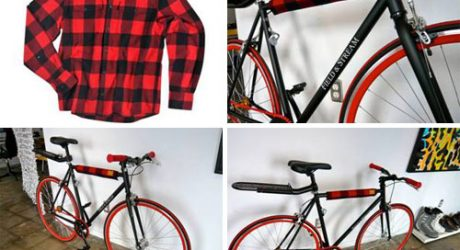 Field & Stream's New Clothing Line and Bike