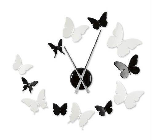 Flight Clock