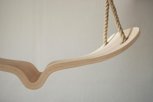 Fugle Swing by Christina Fesmire in main home furnishings  Category