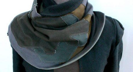Modern Collar by Hierapparel