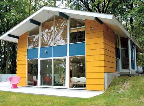 House by Karim Rashid