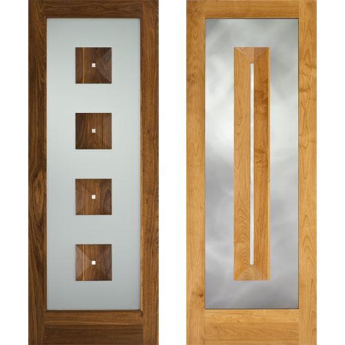 JELD WEN Contemporary Doors
