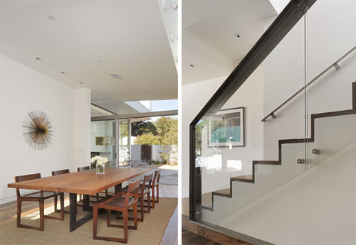 King House in California by John Friedman Alice Kimm Architects in main architecture  Category