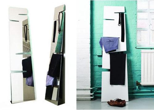 Lean and Lean Mirror by Alex Bradley