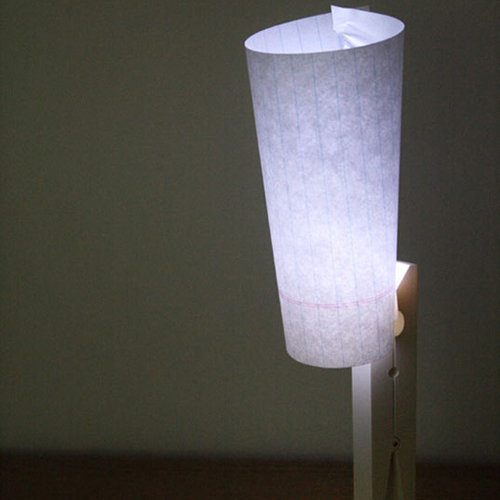 LED Clothespin Light in technology  Category