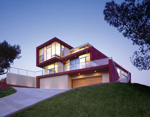 Malibu 5 in california by kanner architects design milk for Malibu house plans