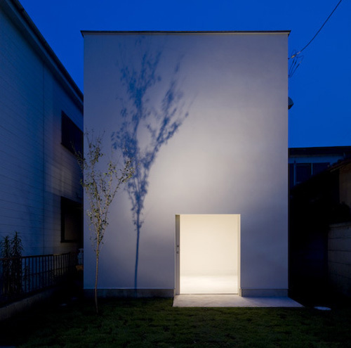 Nana Han in Japan by SHU in main architecture  Category