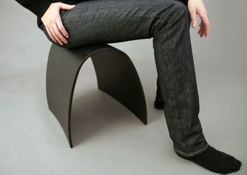 Nitton Stool by Karl Oskar in main home furnishings  Category