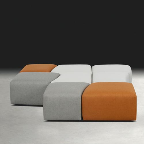 OpusDV Contemporary Compositions in main home furnishings  Category