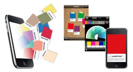 Pantone? There's an App for That…
