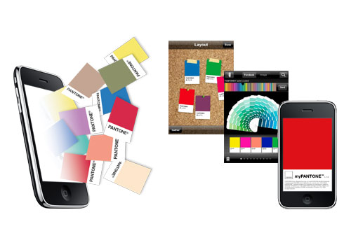 Pantone? Theres an App for That... in interior design home furnishings art  Category