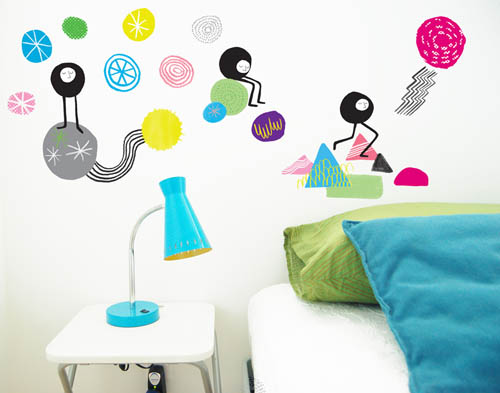 poketo-spacetime-mike-perry-wall
