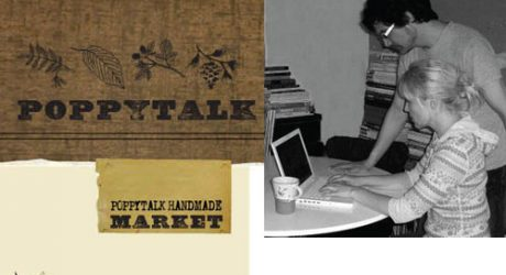 Friday Five with Jan and Earl from Poppytalk