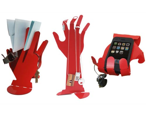 Red Hot Hands