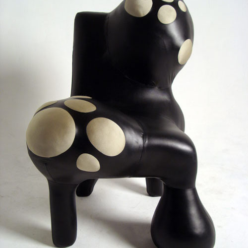 Selfportrait by Ka Lai Chan in home furnishings  Category